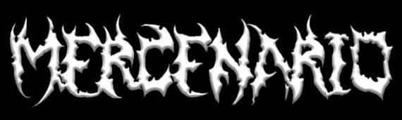 Mercenario - Logo