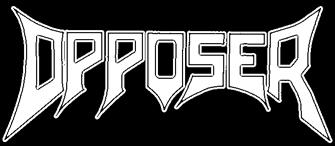 Opposer - Logo