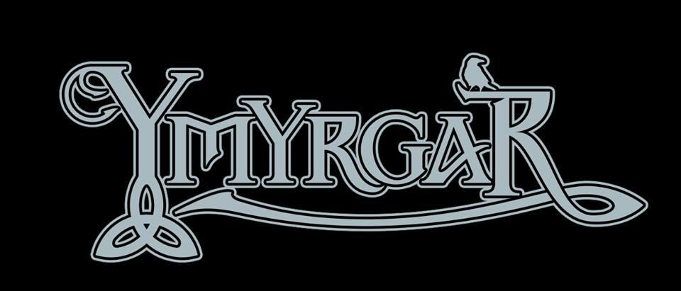 Ymyrgar - Logo
