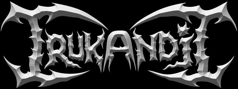 Irukandji - Logo