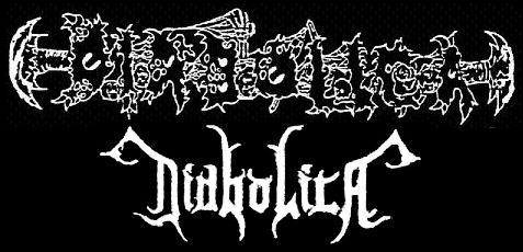 Diabolica - Logo