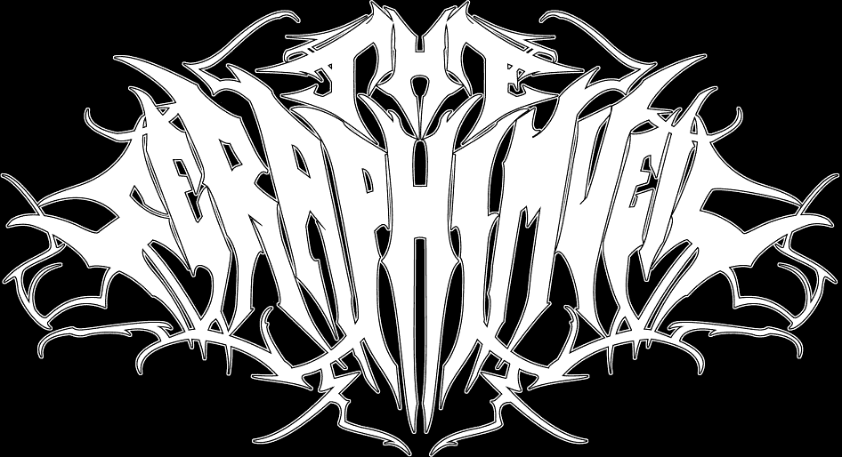 The Seraphim Veil - Logo