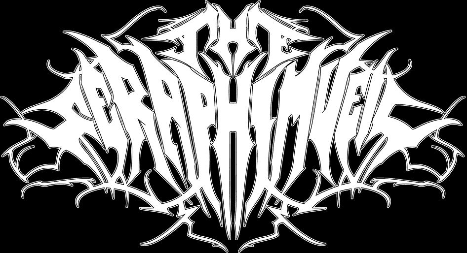 The Seraphim Veil - Logo