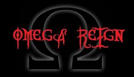 Omega Reign - Logo
