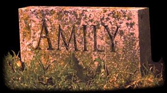 Amily - Logo