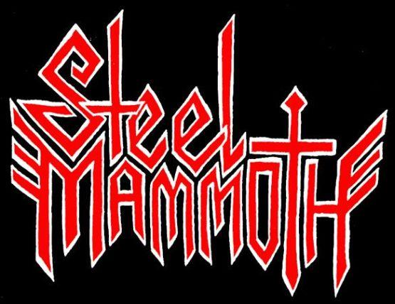 Steel Mammoth - Logo