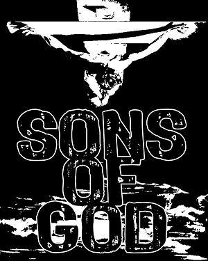 Sons of God - Logo