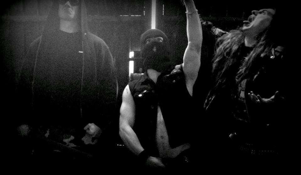 Morbid Blood Kult - Photo