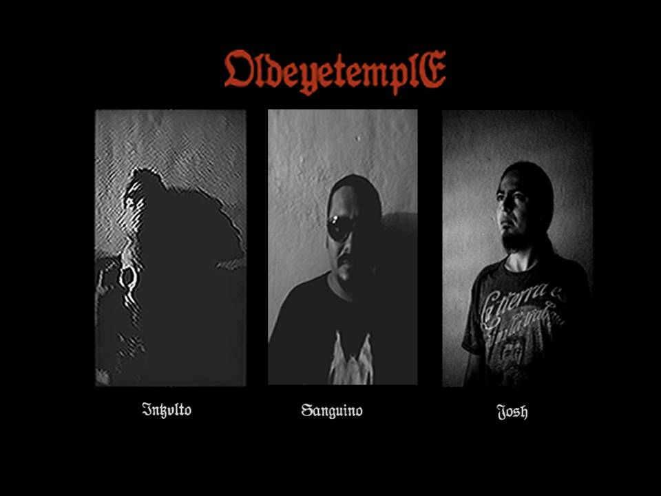 Oldeyetemple - Photo