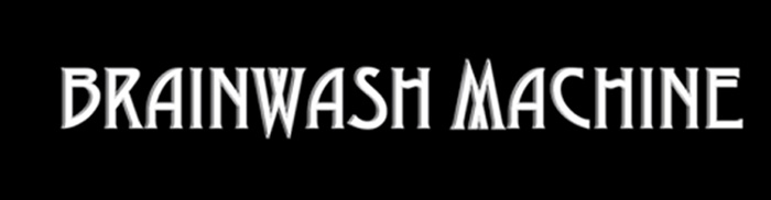 The Brainwash Machine - Logo