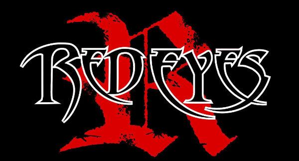 Red Eyes - Logo