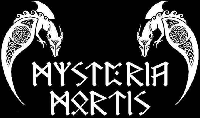 Mysteria Mortis - Logo