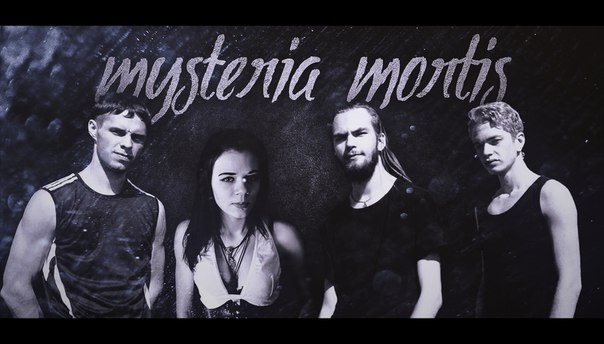 Mysteria Mortis - Photo