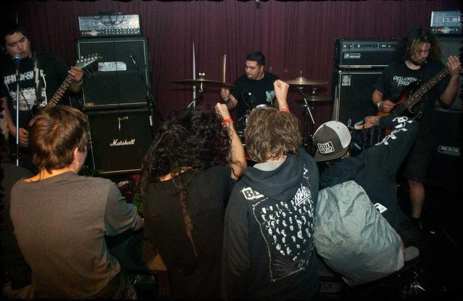 Biocidio - Photo