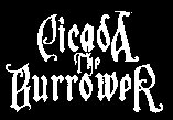 Cicada the Burrower - Logo