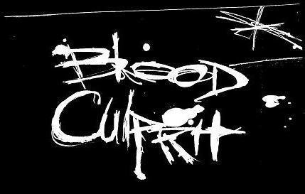 Blood Culprit - Logo