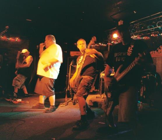 Venomous Walrus - Photo