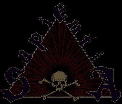 Sapientia - Logo