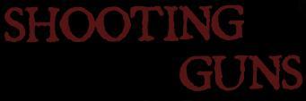 Shooting Guns - Logo