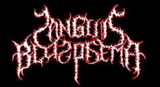 Sanguis Blasphema - Logo