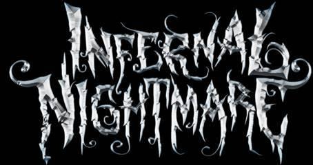 Infernal Nightmare - Logo