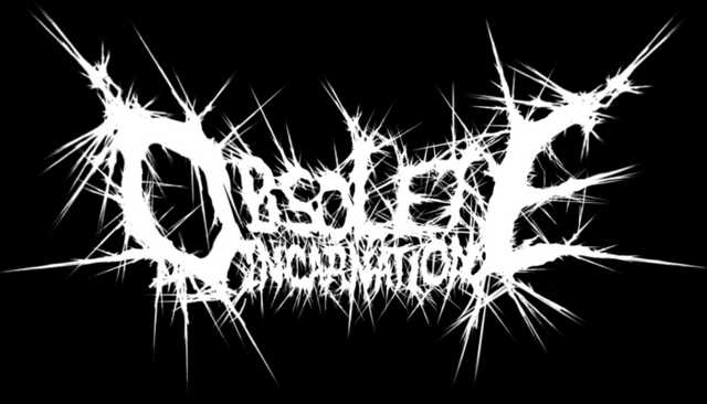 Obsolete Incarnation - Logo