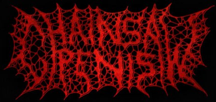 Chainsaw Penis - Logo