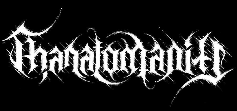 Thanatomania - Logo
