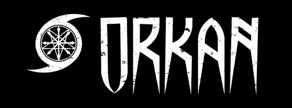 Orkan - Logo