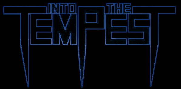 Into the Tempest - Logo