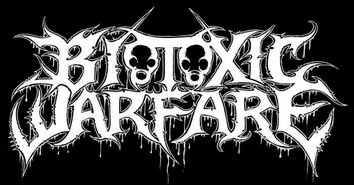 Biotoxic Warfare - Logo