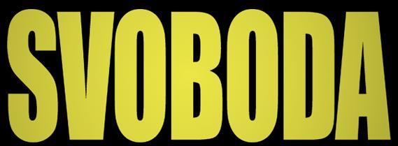 Svoboda - Logo