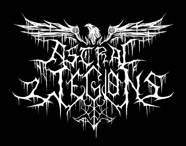 Astral Legions - Logo