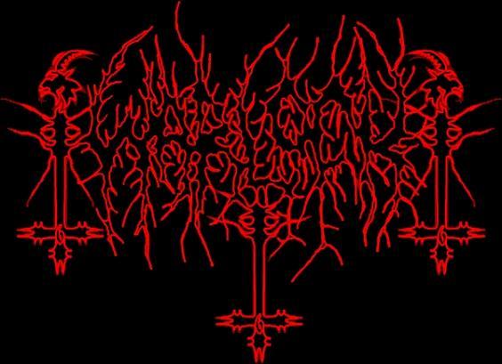 Warlock 666 - Logo