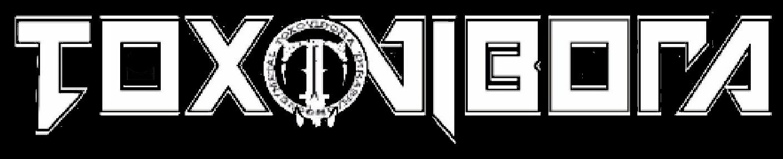 Toxovibora - Logo