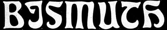 Bismuth - Logo