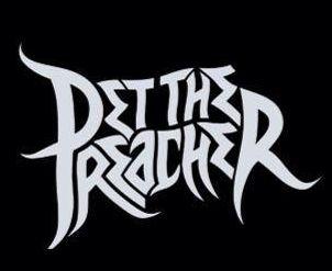 Pet the Preacher - Logo