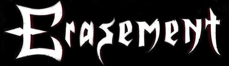 Erasement - Logo
