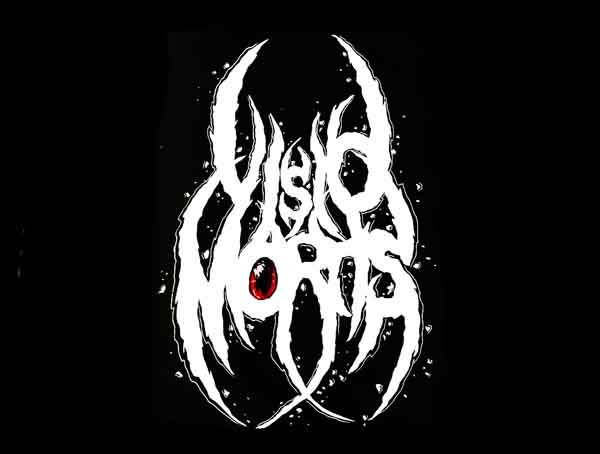 Visio Mortis - Logo