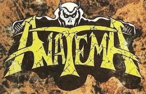 Anatema - Logo