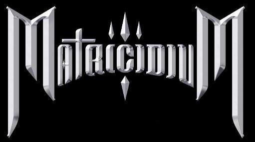 Matricidium - Logo