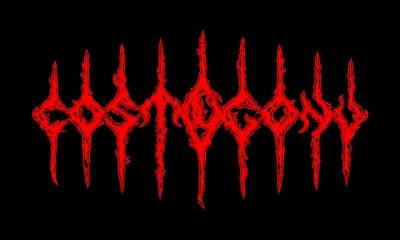 Cosmogony - Logo