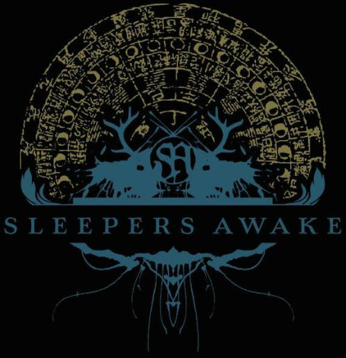 Sleepers Awake - Logo