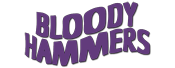 Bloody Hammers - Logo