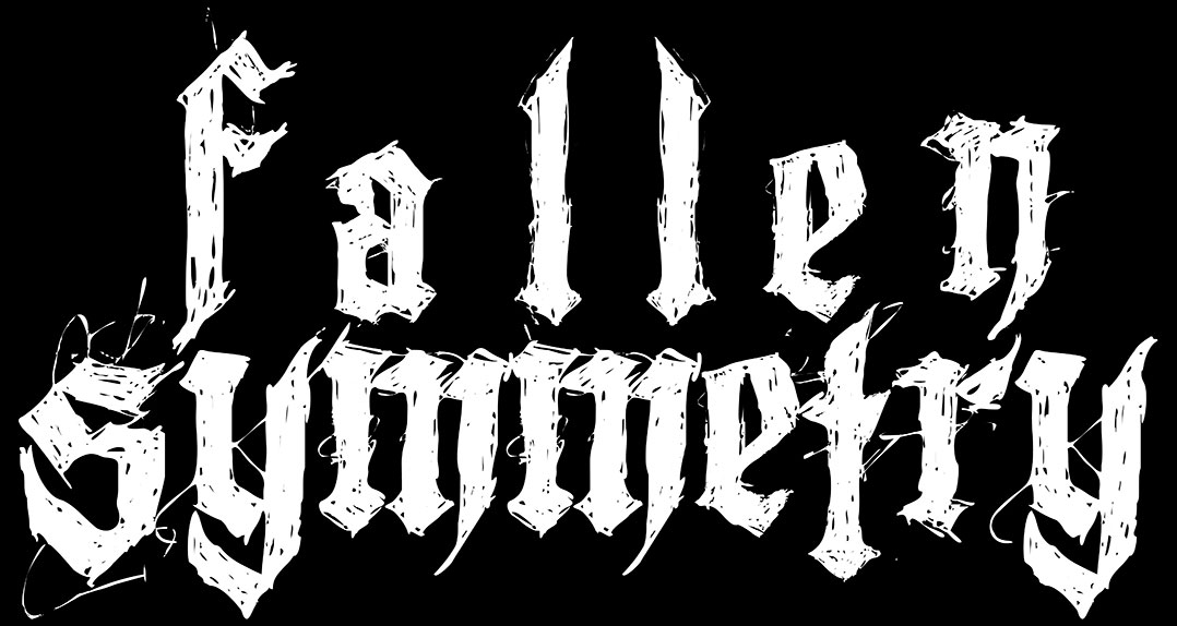 The Fallen Symmetry - Logo