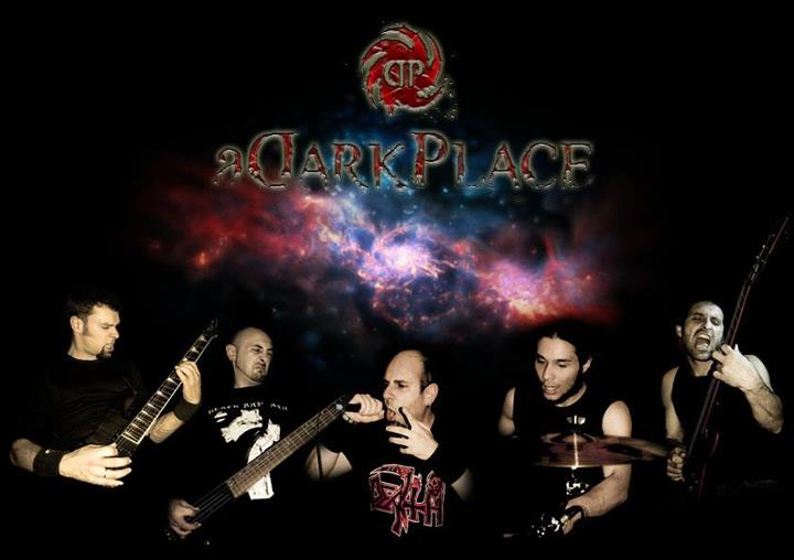 aDarkPlace - Photo