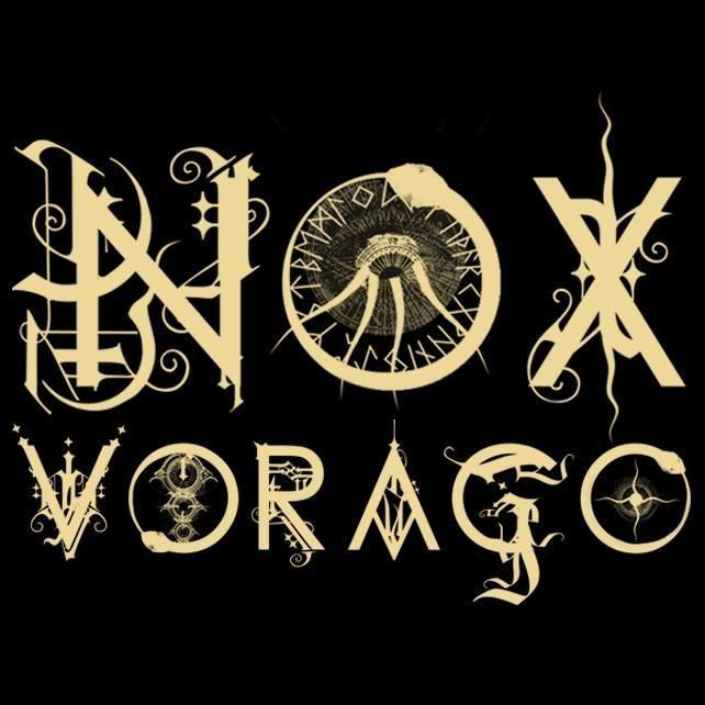 Nox Vorago - Logo