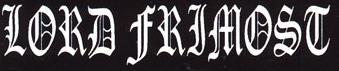 Lord Frimost - Logo