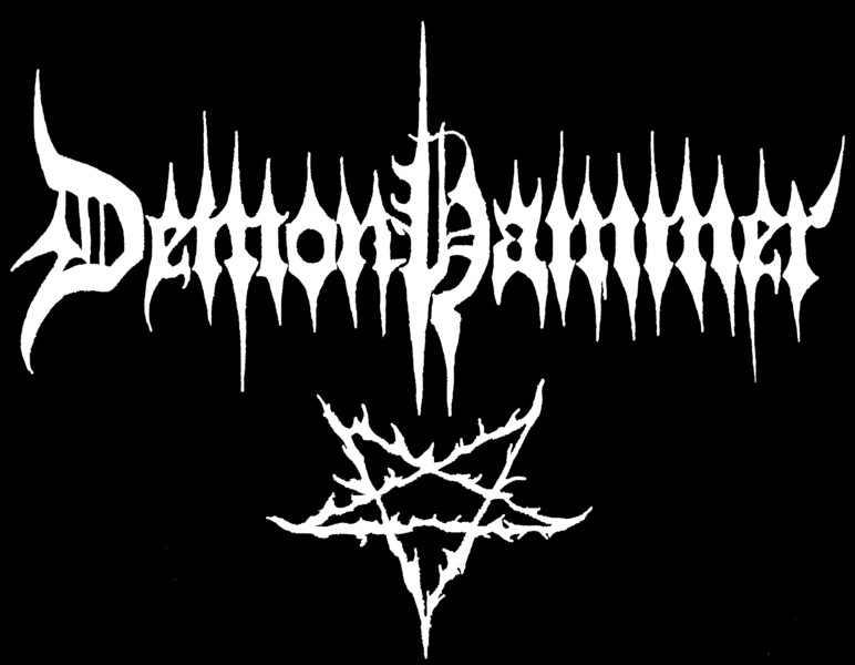Demonhammer - Logo