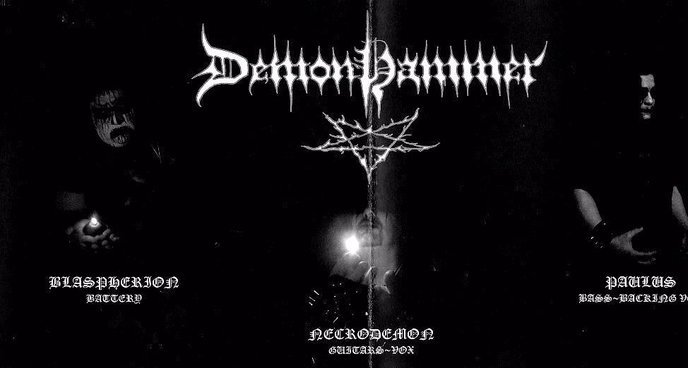Demonhammer - Photo